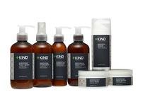 オーストラリア発の男性用オーガニックスキンケアブランド 『+KiND』が発売開始に
